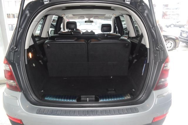 2008 Mercedes-Benz GL450 4.6L Richmond Hill, New York 20