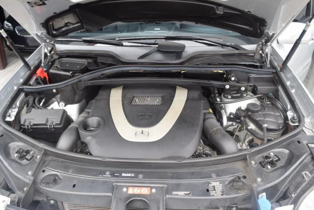 2008 Mercedes-Benz GL450 4.6L Richmond Hill, New York 22