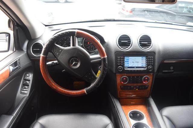 2008 Mercedes-Benz GL450 4.6L Richmond Hill, New York 9