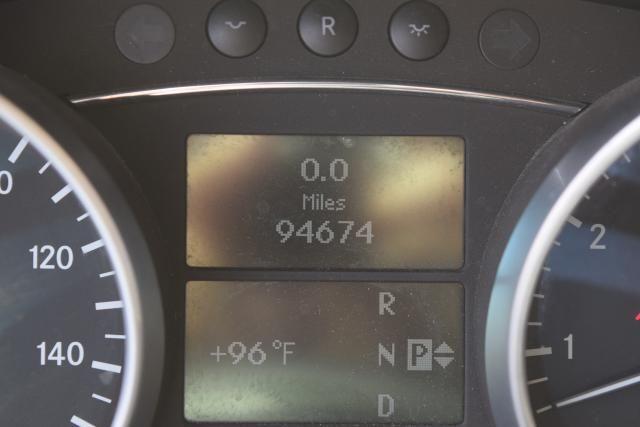 2008 Mercedes-Benz GL450 4.6L Richmond Hill, New York 16