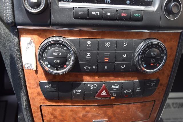 2008 Mercedes-Benz GL450 4.6L Richmond Hill, New York 19