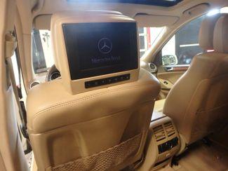 2008 Mercedes Gl450 4-Matic B/U CAMERA, DVD, LOADED & CLEAN! Saint Louis Park, MN 4