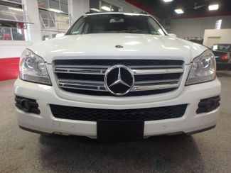 2008 Mercedes Gl450 4-Matic B/U CAMERA, DVD, LOADED & CLEAN! Saint Louis Park, MN 22