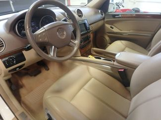2008 Mercedes Gl450 4-Matic B/U CAMERA, DVD, LOADED & CLEAN! Saint Louis Park, MN 2