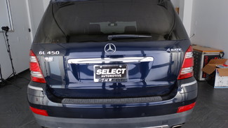 2008 Mercedes-Benz GL450 4.6L Virginia Beach, Virginia 7