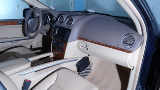2008 Mercedes-Benz GL450 4.6L Virginia Beach, Virginia 32