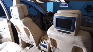 2008 Mercedes-Benz GL450 4.6L Virginia Beach, Virginia 36