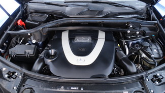 2008 Mercedes-Benz GL450 4.6L Virginia Beach, Virginia 10