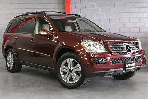 2008 Mercedes-Benz GL450 4.6L in Walnut Creek