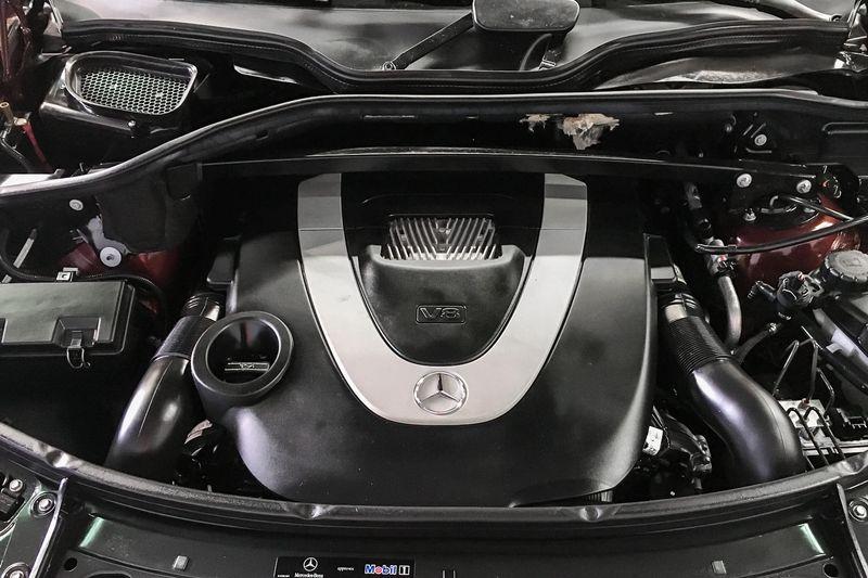 2008 Mercedes-Benz GL450 46L  city CA  M Sport Motors  in Walnut Creek, CA