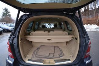 2008 Mercedes-Benz GL550 4Matic Naugatuck, Connecticut 12