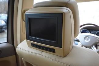 2008 Mercedes-Benz GL550 4Matic Naugatuck, Connecticut 22