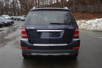2008 Mercedes-Benz GL550 4Matic Naugatuck, Connecticut 3