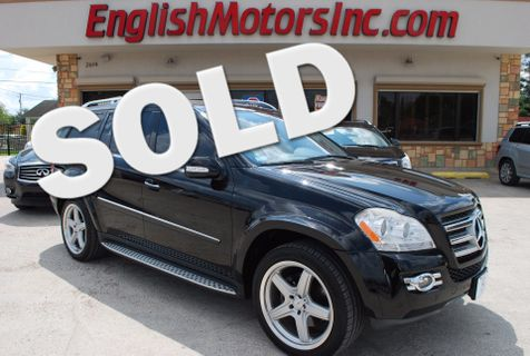 2008 Mercedes-Benz GL550 5.5L in Brownsville, TX