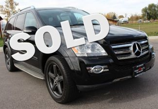 2008 Mercedes-Benz GL550 5.5L LINDON, UT