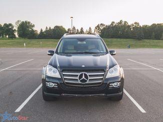 2008 Mercedes-Benz GL550 5.5L Maple Grove, Minnesota 4