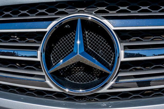 2008 Mercedes-Benz GL550 5.5L Reseda, CA 53