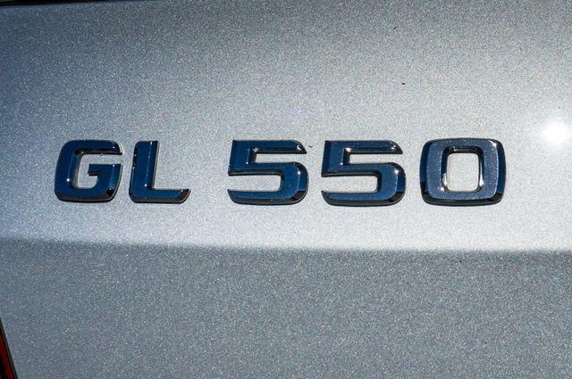 2008 Mercedes-Benz GL550 5.5L Reseda, CA 52