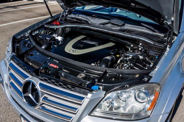 2008 Mercedes-Benz GL550 5.5L Reseda, CA 43