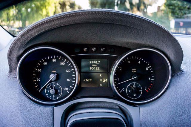 2008 Mercedes-Benz GL550 5.5L Reseda, CA 15