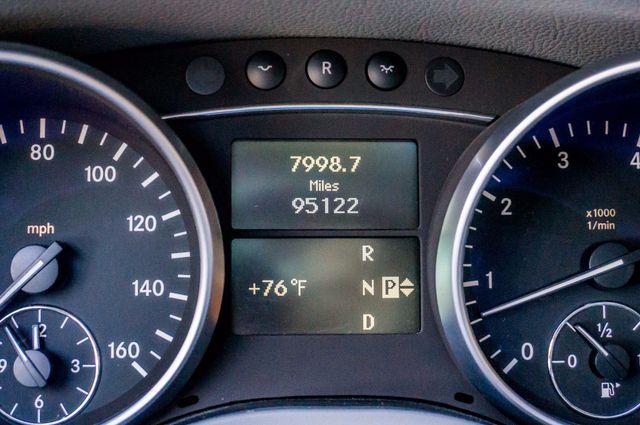 2008 Mercedes-Benz GL550 5.5L Reseda, CA 16