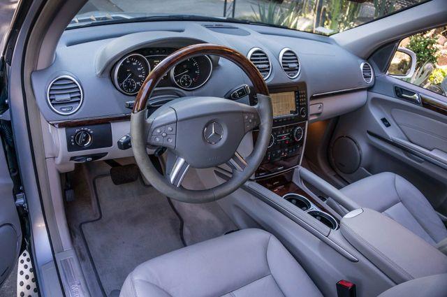 2008 Mercedes-Benz GL550 5.5L Reseda, CA 14