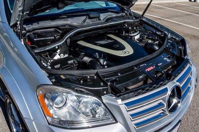2008 Mercedes-Benz GL550 5.5L Reseda, CA 44