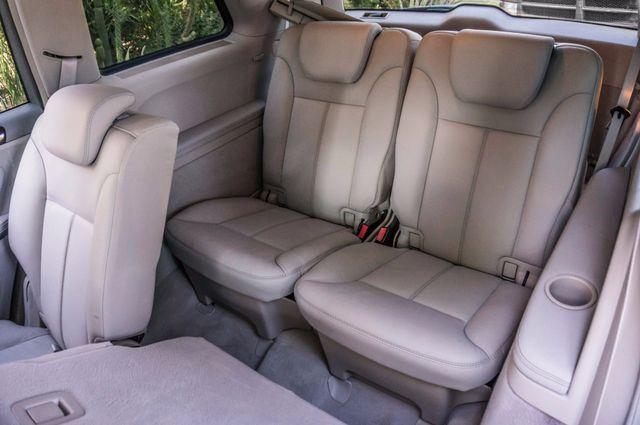 2008 Mercedes-Benz GL550 5.5L Reseda, CA 31