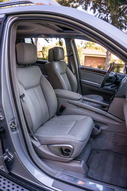 2008 Mercedes-Benz GL550 5.5L Reseda, CA 32