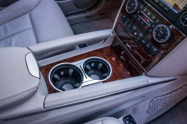 2008 Mercedes-Benz GL550 5.5L Reseda, CA 27