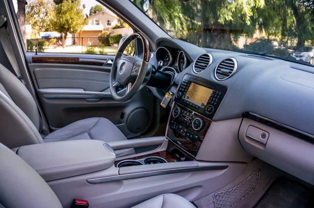 2008 Mercedes-Benz GL550 5.5L Reseda, CA 37