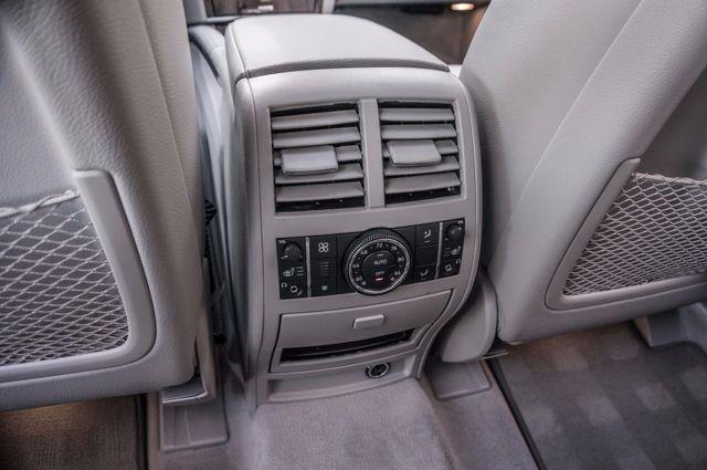 2008 Mercedes-Benz GL550 5.5L Reseda, CA 42