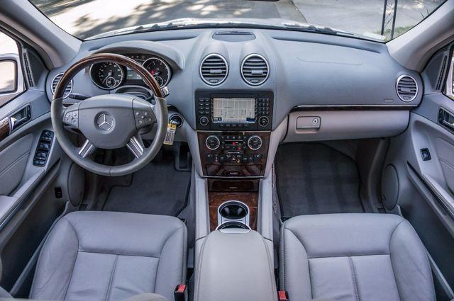 2008 Mercedes-Benz GL550 5.5L Reseda, CA 17
