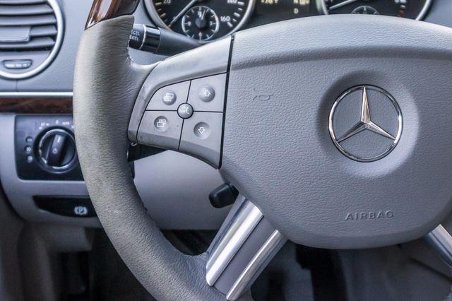 2008 Mercedes-Benz GL550 5.5L Reseda, CA 19
