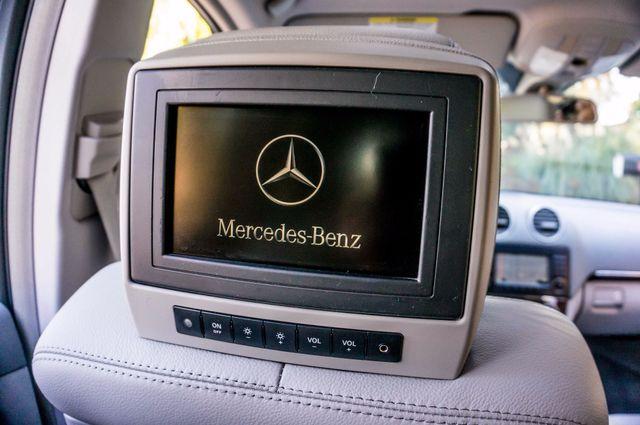 2008 Mercedes-Benz GL550 5.5L Reseda, CA 36