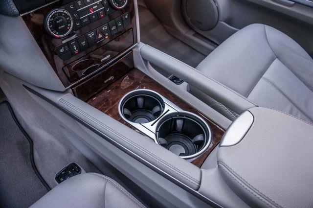 2008 Mercedes-Benz GL550 5.5L Reseda, CA 28