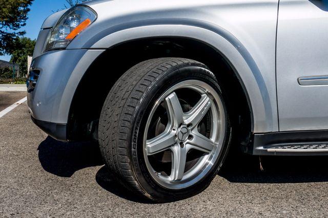 2008 Mercedes-Benz GL550 5.5L Reseda, CA 11