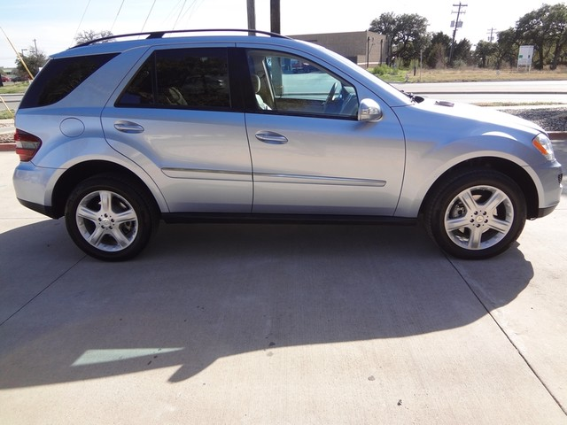 2008 Mercedes-Benz ML320 3.0L CDI Austin , Texas 6