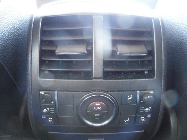 2008 Mercedes-Benz ML320 3.0L CDI Leesburg, Virginia 26