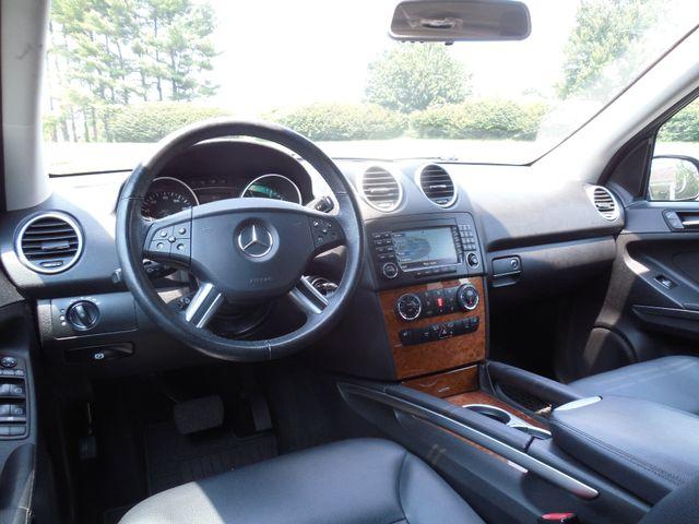 2008 Mercedes-Benz ML320 3.0L CDI Leesburg, Virginia 11