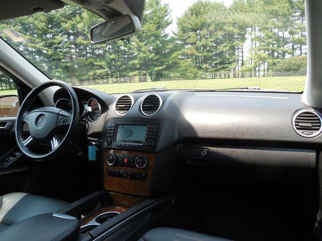2008 Mercedes-Benz ML320 3.0L CDI Leesburg, Virginia 10