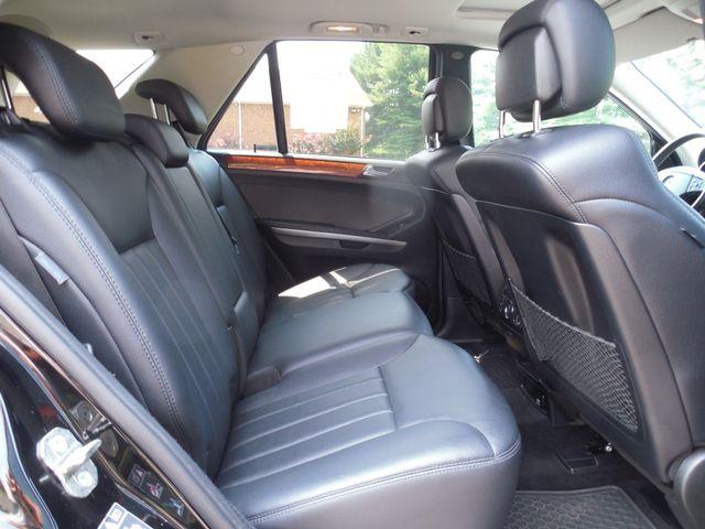 2008 Mercedes-Benz ML320 3.0L CDI Leesburg, Virginia 9