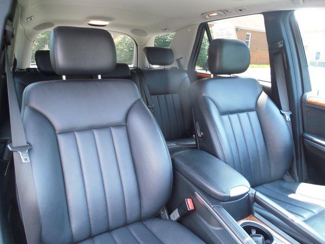 2008 Mercedes-Benz ML320 3.0L CDI Leesburg, Virginia 7