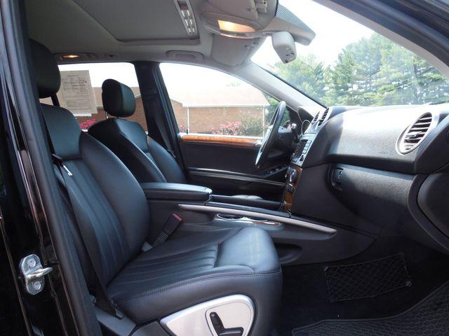 2008 Mercedes-Benz ML320 3.0L CDI Leesburg, Virginia 13