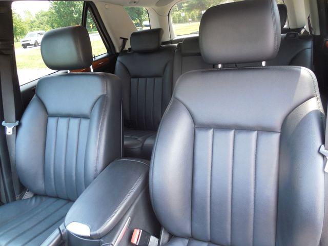 2008 Mercedes-Benz ML320 3.0L CDI Leesburg, Virginia 6
