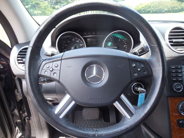 2008 Mercedes-Benz ML320 3.0L CDI Leesburg, Virginia 15