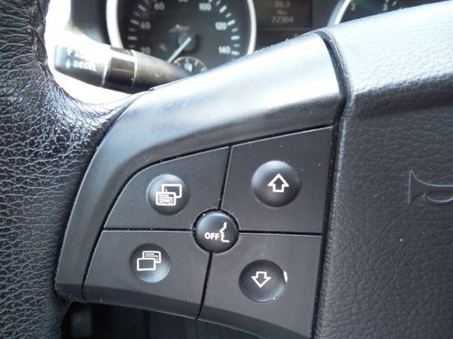 2008 Mercedes-Benz ML320 3.0L CDI Leesburg, Virginia 16