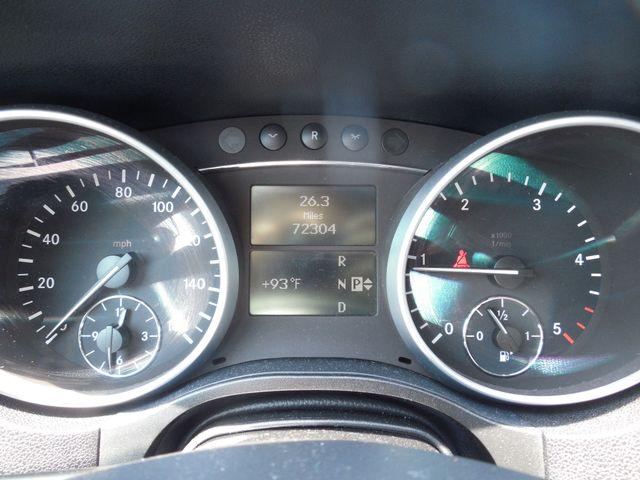 2008 Mercedes-Benz ML320 3.0L CDI Leesburg, Virginia 18
