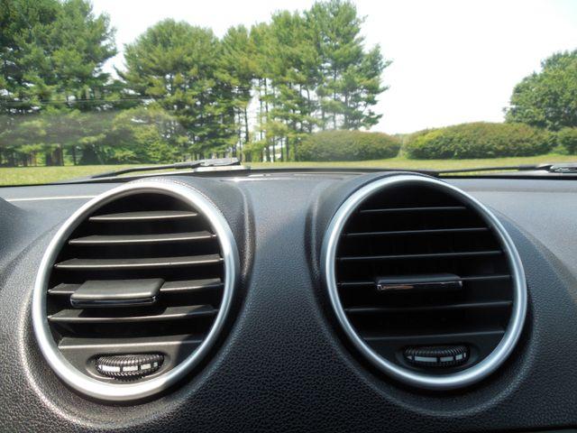2008 Mercedes-Benz ML320 3.0L CDI Leesburg, Virginia 21