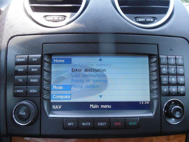 2008 Mercedes-Benz ML320 3.0L CDI Leesburg, Virginia 22